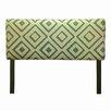 Sole Designs Nouveau Upholstered Headboard