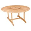 HiTeak Furniture Dining Table