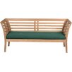 HiTeak Furniture Paris Wood Garden Bench