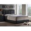 Hillsdale Furniture Lusso Platform Bed