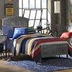 Hillsdale Furniture Urban Quarters Panel Bed