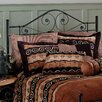 Hillsdale Furniture Harrison Metal Headboard