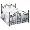 Hillsdale Furniture Milano Panel Bed