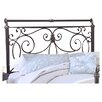 Hillsdale Furniture Brady Metal Headboard