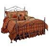 Hillsdale Furniture Oklahoma Panel Bed