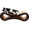 PetFusion Ultimate Cat Scratcher Lounge & Bed