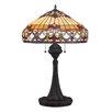 Quoizel Belle 68.6cm Table Lamp