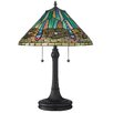 Quoizel King 61cm Table Lamp
