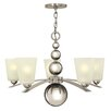 Hinkley Zelda 5 Light Mini Chandelier