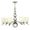 Hinkley Zelda 7 Light Chandelier