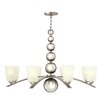 Hinkley Zelda 8 Light Chandelier