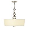 Hinkley Zelda 3 Light Drum Pendant