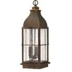 Hinkley Bingham 3 Light Outdoor Hanging Lantern