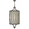 Hinkley Walden 4 Light Pendant