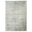 Calvin Klein Home Rug Collection Maya Etched Light Mercury Area Rug
