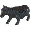 100 Essentials Cow Figurine