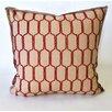 TOSS by Daniel Stuart Studio Bergama Throw Pillow
