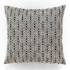 TOSS by Daniel Stuart Studio Osaka Throw Pillow