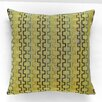 TOSS by Daniel Stuart Studio Kiev Throw Pillow