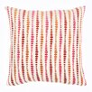 TOSS by Daniel Stuart Studio Riga Throw Pillow