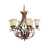 Feiss Sonoma Valley 6 Light Chandelier