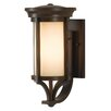 Feiss Merrill 1 Light Outdoor Sconce