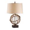 Feiss Spencer 63cm Table Lamp