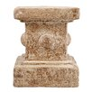 Fromm Pedestal - Bungalow Rose Garden Statues and Outdoor Accents