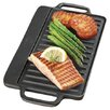 Universal Housewares Pre-Seasoned Reversible Grill Pan & Griddle