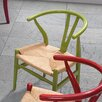 Zuo Era Baby Grant Arm Chair (Set of 4)