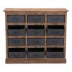 Trent Austin Design Eskil 12 Drawer Cabinet