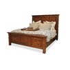 South Cone Home Panel Bed