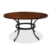 South Cone Home Santa Barbara Dining Table 54""