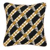 Trina Turk Residential Lodi Bargello Throw Pillow