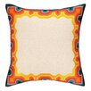Trina Turk Residential Arcata Embroidered Throw Pillow