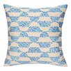 Trina Turk Residential Ventura Embroidered Throw Pillow