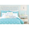Trina Turk Residential 2 Piece Twin Comforter Set