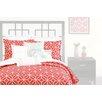Trina Turk Residential 3 Piece Duvet Set