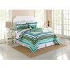 Trina Turk Residential Huntington Stripe Duvet Cover