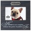 """Malden 4"""" x 6"""" Adorable Weathered Picture Frame"""