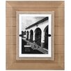 Malden Burlap Layers Picture Frame