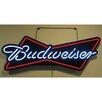 Neonetics Budweiser Bowtie Neon LED Sign