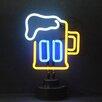 Neonetics Business Signs Beer Mug Neon Sign