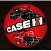 Neonetics Case IH International Harvester Tractors Backlit LED Lighted Sign Themed