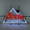 Neonetics Coors Light Beer Neon Sign