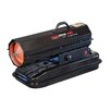 Heatstar Indirect Fired 75,000 BTU Portable Kerosene Forced Air Utility Heater