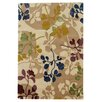 Husain International Symphony Multi-Coloured Area Rug