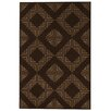 Husain International Comfort Brown Area Rug