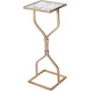 Prima Hourglass End Table