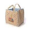 Win Green Spielzeugtasche Bootshaus